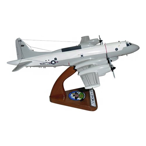 VQ-1 EP-3E Aries Custom Airplane Model  - View 4
