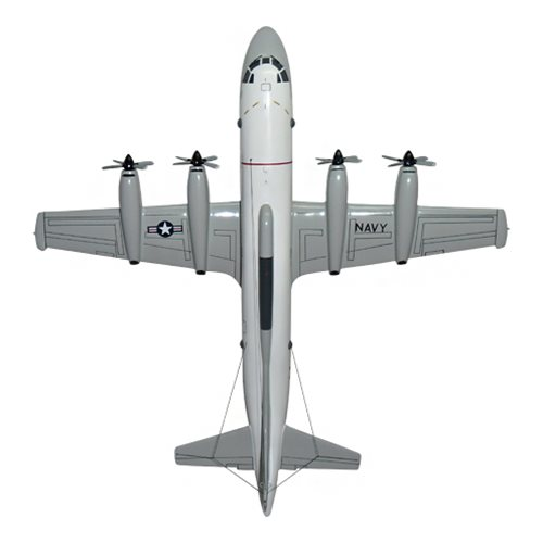 VQ-1 EP-3E Aries Custom Airplane Model  - View 5