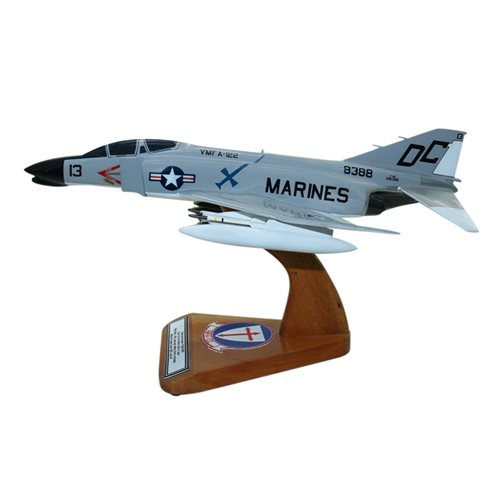 Design Your Own F-4 Phantom Custom Airplane Model - View 2