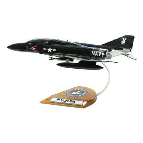 Design Your Own F-4 Phantom Custom Airplane Model - View 3