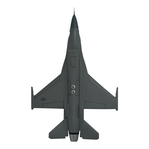 36 FS F-16C Custom Aircraft Model  - View 6