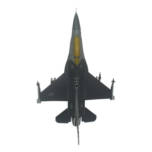 77 FS F-16C Custom Aircraft Model  - View 5