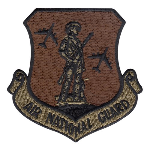 ANG KC-135 OCP Patch