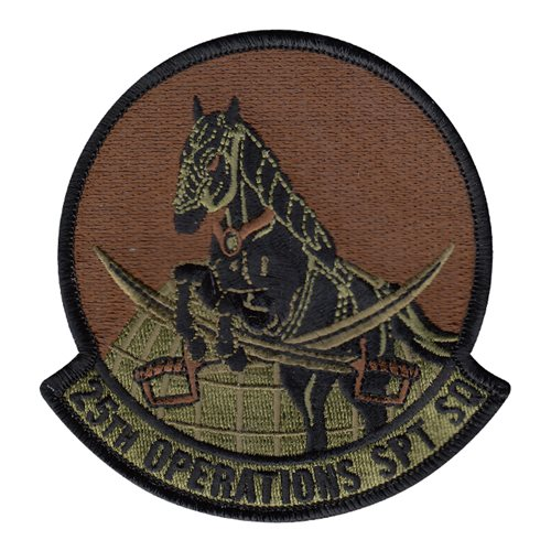 25 OSS OCP Patch