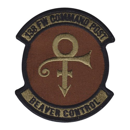 138 FW Command Post OCP Patch