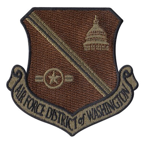 AFDW OCP Patch
