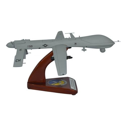 Design Your Own MQ-1 Predator Custom Airplane Model - View 5