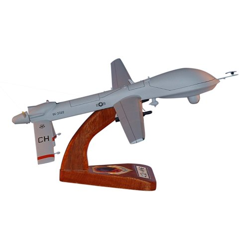 Design Your Own MQ-1 Predator Custom Airplane Model - View 6