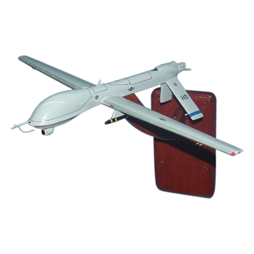 6 RS MQ-1 Custom Airplane Model