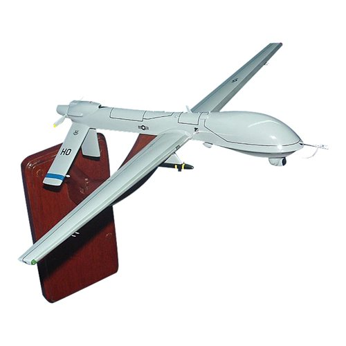 6 RS MQ-1 Custom Airplane Model  - View 2