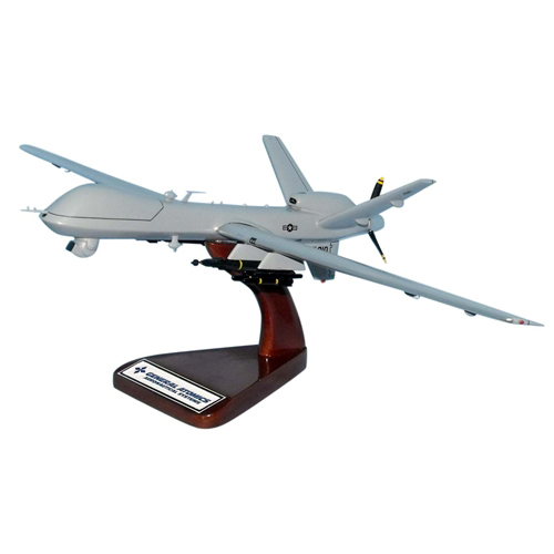 General Atomics MQ-9 Custom Airplane Model