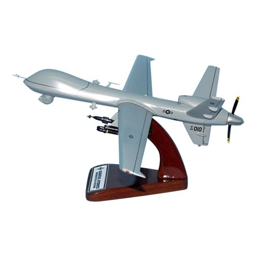 General Atomics MQ-9 Custom Airplane Model  - View 2