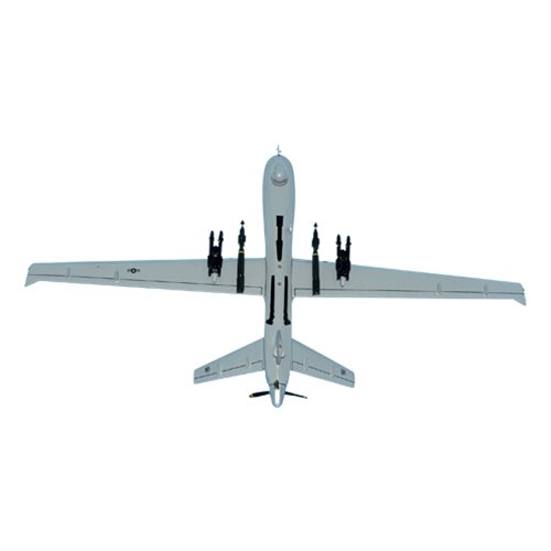 General Atomics MQ-9 Custom Airplane Model  - View 4