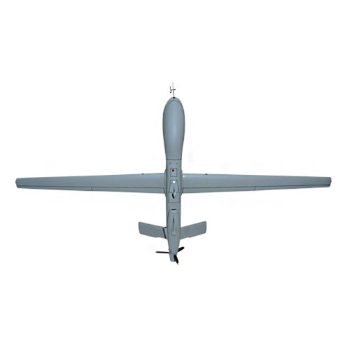 General Atomics MQ-1C Custom Airplane Model  - View 5