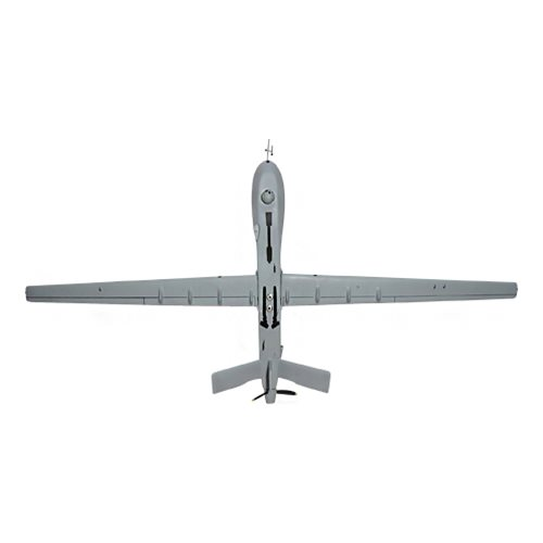 General Atomics MQ-1C Custom Airplane Model  - View 6