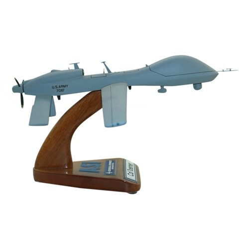 Design Your Own MQ-1C Gray Eagle Custom Airplane Model - View 5