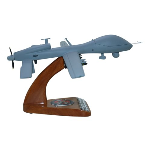Design Your Own MQ-1C Gray Eagle Custom Airplane Model - View 6