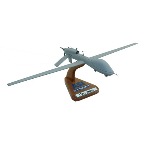 Design Your Own MQ-1C Gray Eagle Custom Airplane Model - View 7