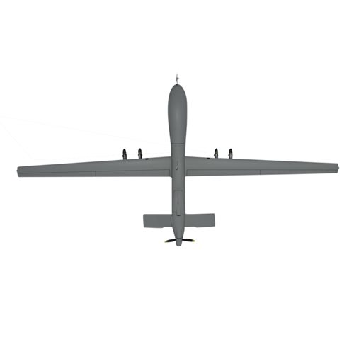 Design Your Own MQ-1C Gray Eagle Custom Airplane Model - View 8