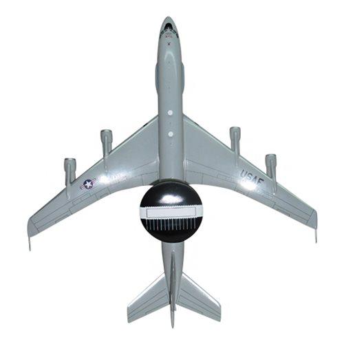 964 AACS E-3 Sentry Custom Aircraft Model