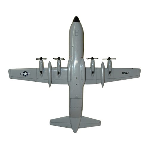 53 WRS WC-130H Model  - View 6