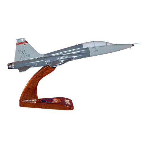 434 FTS T-38C Talon Custom Airplane Model  - View 3