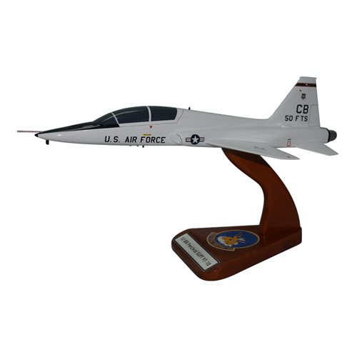 T-38A Talon Custom Airplane Model