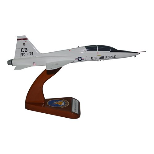 T-38A Talon Custom Airplane Model  - View 3