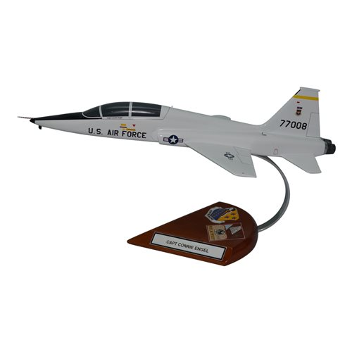 T-38A Talon Custom Airplane Model  - View 4