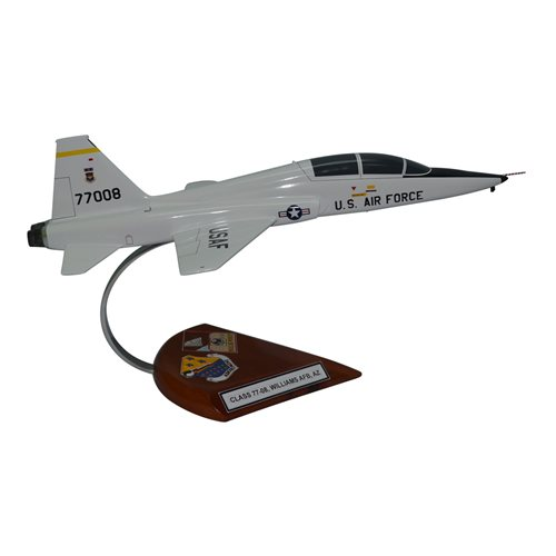 T-38A Talon Custom Airplane Model  - View 5