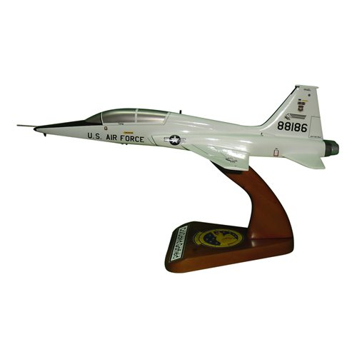 T-38A Talon Custom Airplane Model  - View 6