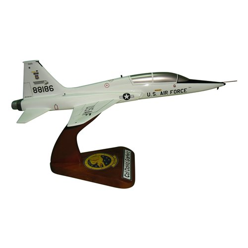 T-38A Talon Custom Airplane Model  - View 7