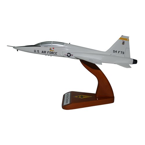 T-38A Talon Custom Airplane Model  - View 8