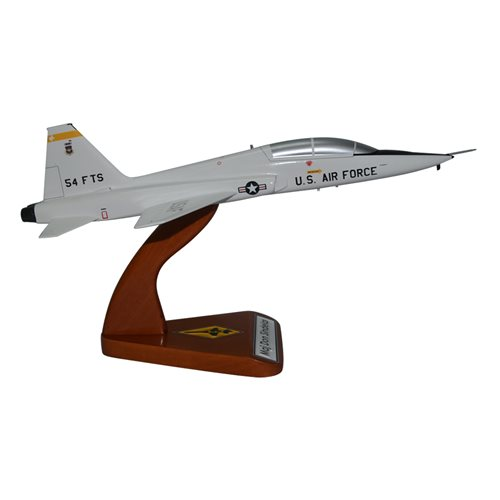 T-38A Talon Custom Airplane Model  - View 9