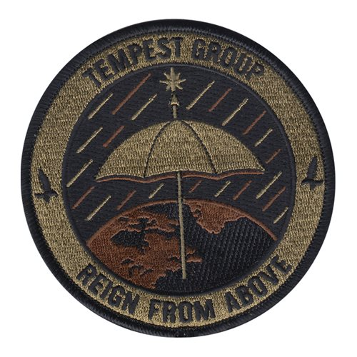 Advanced Space Capabilities Group OCP Patch