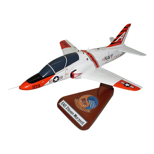 VT-9 T-45 Custom Airplane Model