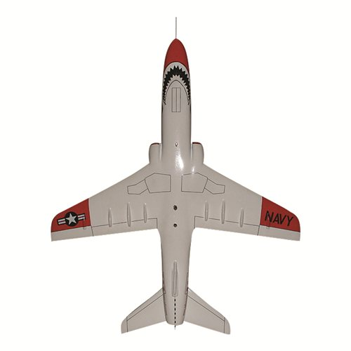 VT-9 T-45 Custom Airplane Model - View 6