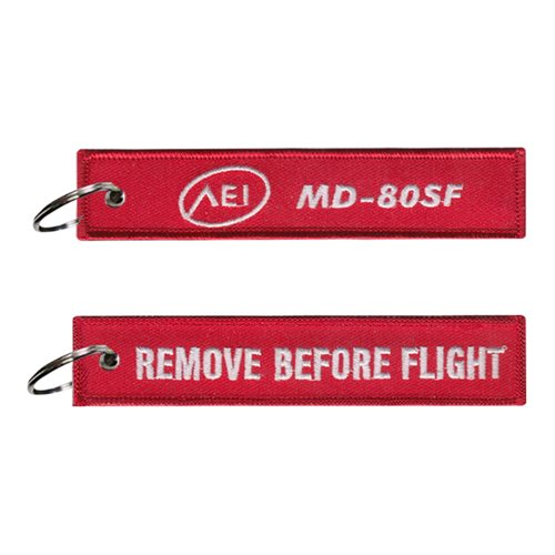 InAvanti MD-80SF Key Flag