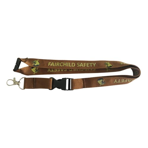 92 ARW Fairchild Safety Lanyard