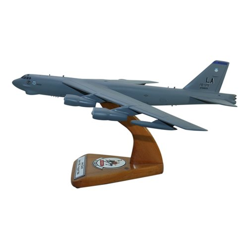 Design Your Own B-52 Stratofortress Custom Airplane Model - View 2