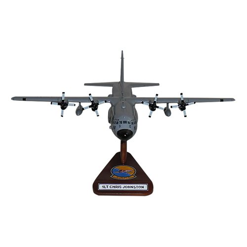 2 AS C-130H2 Hercules Model  - View 4