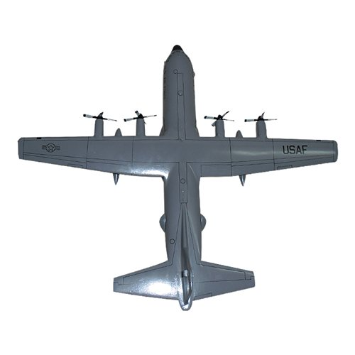 2 AS C-130H2 Hercules Model  - View 5