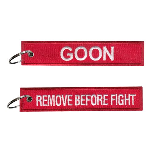 Ninja Industries Goon Key Flag