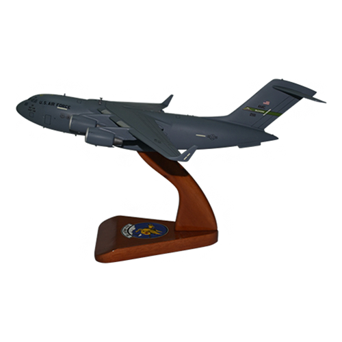 8 AS C-17A Globemaster III Model  - View 2