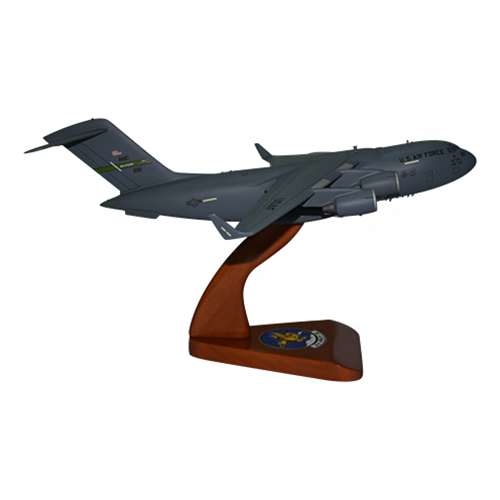 8 AS C-17A Globemaster III Model  - View 4