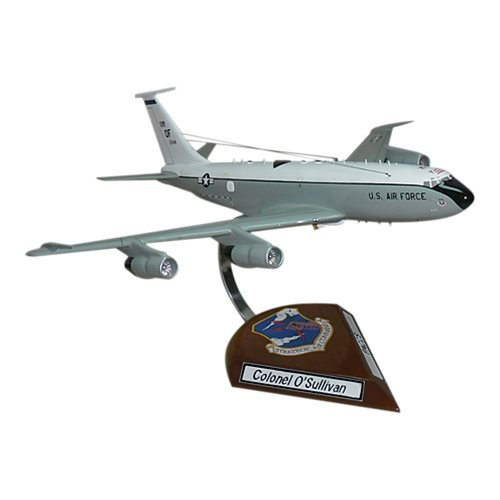 7 ACCS EC-135 Looking Glass Model  - View 2