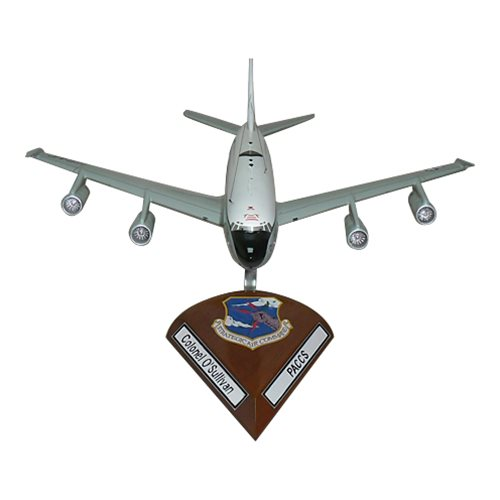 7 ACCS EC-135 Looking Glass Model  - View 3