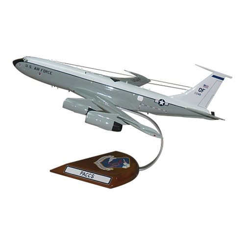7 ACCS EC-135 Looking Glass Model  - View 4