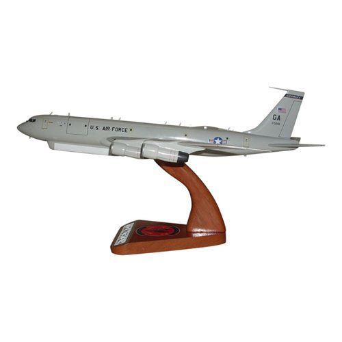 16 ACW E-8C Joint Stars Model  - View 2