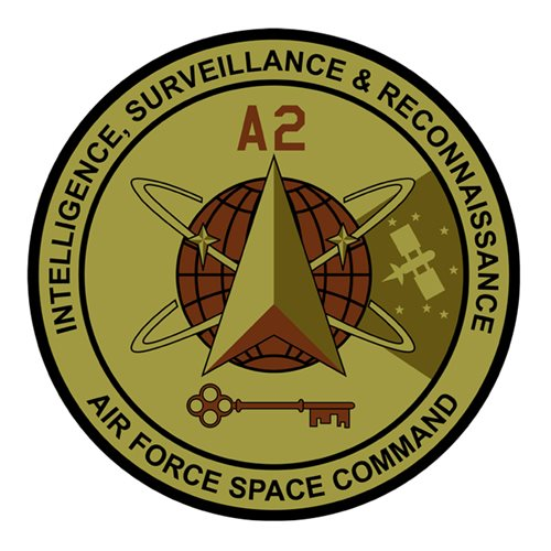 HQ AFSPC A2 OCP Patch